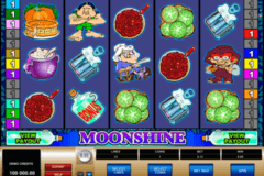 moonshine microgaming