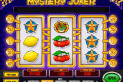 mystery joker playn go