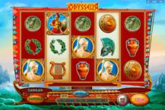odysseus playson
