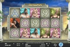 olympus genesis