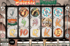 phoeni and the dragon microgaming