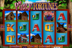 piggy fortunes microgaming