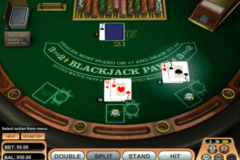 pirate  blackjack betsoft