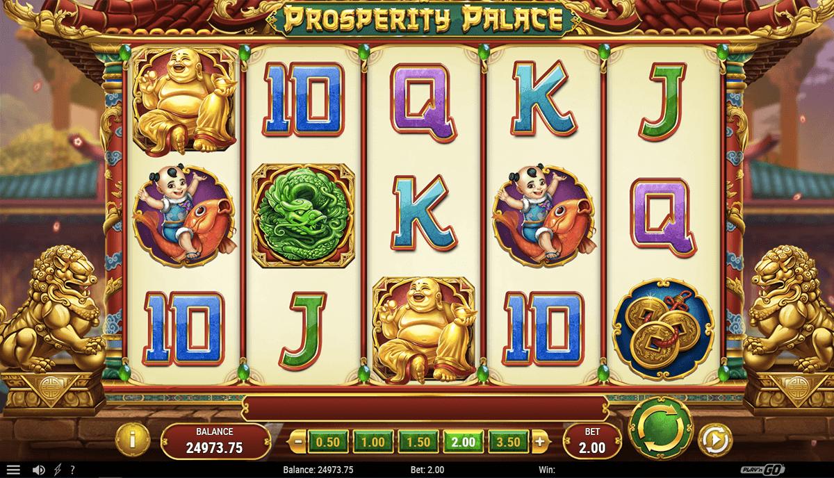 prosperity palace playn go