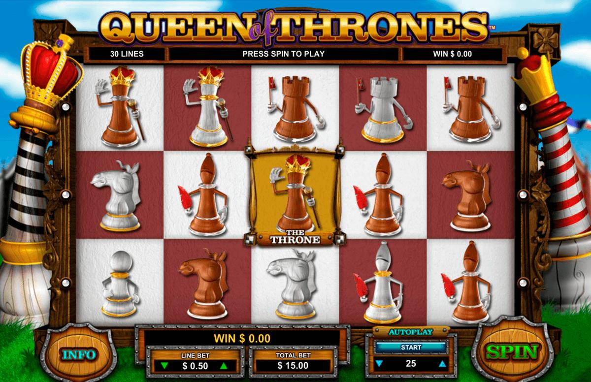 queen of thrones leander
