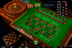 roulette with track high playson