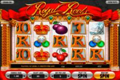 royal reels betsoft