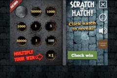 scratch the hatch netgen