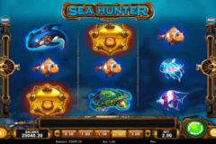 sea hunter playn go