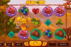 seasons yggdrasil