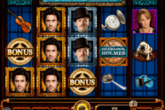 sherlock holmes the hunt for blackwood igt
