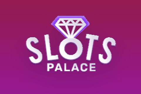 Slots Palaceカジノ レビュー