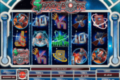 space botz microgaming