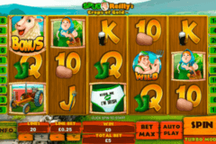 spud oreillys crops of gold playtech