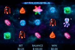 star crystals genesis