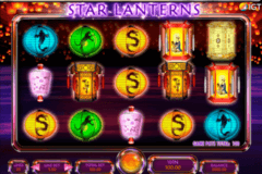 star lanterns igt