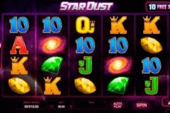 stardust microgaming