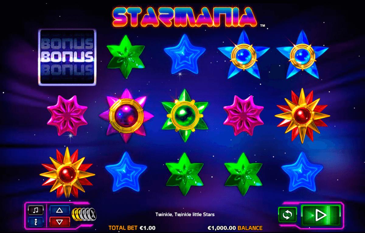 starmania nextgen gaming