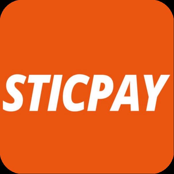 sticpay logo jp
