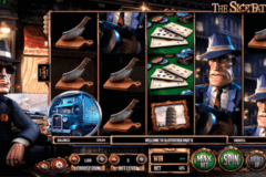 the slotfather ii betsoft