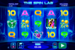 the spin lab netgen gaming