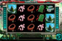 tianlong netgen gaming