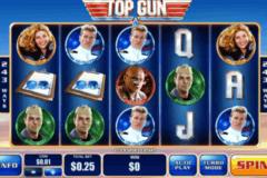 top gun playtech