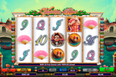 venetian rose netgen gaming