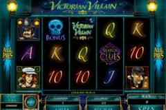 victorian villain microgaming
