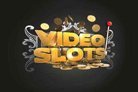 Videoslots.comカジノ Review
