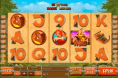 vikingmania playtech