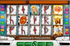 vikings treasure netent