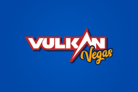 Vulkan Vegasカジノ レビュー