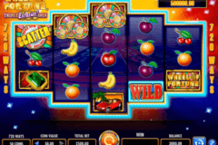 wheel of fortune igt