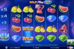 wild play netgen gaming