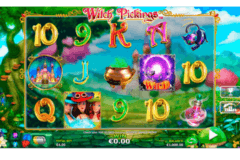 witch pickings netgen gaming