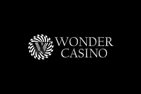 Wonder Casino レビュー