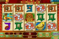 zhao cai jin bao jackpot playtech